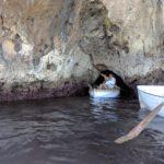 イタリア【青の洞窟】現地で入れる?入れない?を確認する方法