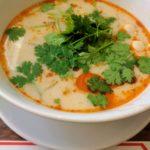 船橋駅近くでスープ春雨食べるなら【上海麻辣湯】いつでも¥750で大満足!