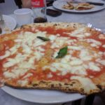イタリア【ナポリ】いつも行列 激ウマ激安ピザのピッツェリア 【ダ ミケーレ】da Michele