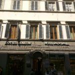 イタリア【フィレンツェ】最高に便利な立地のホテル【ホテル マキシム】Hotel Maxim