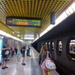 イタリア【ミラノ】【ミラノ中央駅】から【ドゥオモ】 ミラノ大聖堂への行き方と注意点