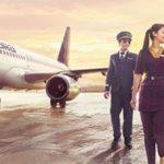 【新規提携】JALとインドのビスタラがマイレージやコードシェアなどで提携します