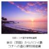 【ハワイアン航空】ホノルル/コナまで7万円台!ハワイまでのセールを開催中