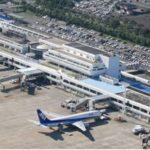 【鹿児島空港】のJALサクララウンジがリニューアル工事のため一旦閉鎖となります