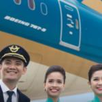 【ベトナム航空】日本発着便でセール開催中!往復32000円~!燃油サーチャージ別途