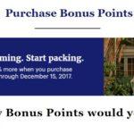 【ハイアット】ポイント購入で最大40%のボーナスポイントがもらえます