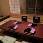 【香川】静かな隠れ家でいただく【永楽亭】の絶品懐石料理