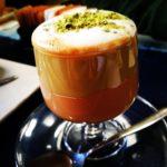 【マルタのレストラン】スリーマで人気のカフェ【カフェベリー】Caffe Berryピスタチオカプチーノが絶品!!