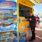 【マルタのオプショナルツアー】ゴゾ島&コミノ島ツアー | スリーマから出発! 申込み方法
