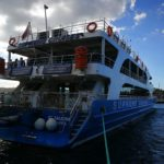 【マルタのオプショナルツアー】ゴゾ島&コミノ島ツアー | スリーマから出発!ツアーの流れと船内