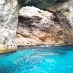 【マルタのオプショナルツアー】ゴゾ島&コミノ島ツアー   スリーマから出発!コミノ島観光