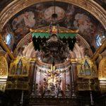【マルタ観光】バレッタの見ておくべき観光スポット【聖ヨハネ大聖堂】