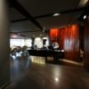 【マルタ】マルタ空港のラウンジ【La Valette Club】は景色も食事も◎
