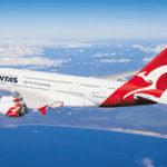 【カンタス航空】オーストラリアまで往復56000円~のセールを開催中