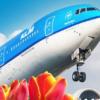 【KLMオランダ航空】アムステルダム空港ラウンジを改装のため入場規制中