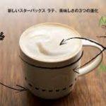 【スターバックスコーヒー】ラテ(アイス&ホット)が200円でおかわりできます