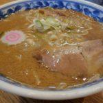 【津田沼ラーメン】日替わりスープとしゃべりっぱなしの店主が名物の必勝軒