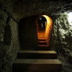 【トルコ】カッパドキアの地下都市【デリンクユアンダーグラウンドシティ】Derinkuyu underground city