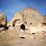 【トルコ】カッパドキアのオプショナルツアー【グリーンツアー】スターウォーズのモデル地 Selime Monastery