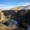 【トルコ】カッパドキアのオプショナルツアー【グリーンツアー】世界最大級の渓谷【Ihlara Valley】