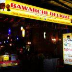 タイ | クラビ【アオナンのレストラン】で人気のインド料理【Bawarchi Delight】