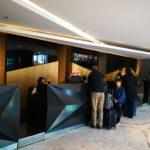 【トルコ】イスタンブール空港の国内線乗り継ぎ客用トルコ航空ビジネスクラスラウンジ