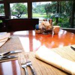 マレーシア | クアラルンプール【マンダリンオリエンタルホテル】朝食