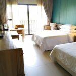 タイ | クラビのリゾートホテルお手頃価格で贅沢リゾート【デュシット タニ クラビ ビーチ リゾート Dusit Thani Krabi Beach Resort】客室