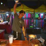 タイ | クラビ【ウィークエンドナイトマーケット】Krabi Weekend Night Marketで買って良かったもの7選