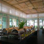 タイ | クラビのリゾートホテルお手頃価格で贅沢リゾート【デュシット タニ クラビ ビーチ リゾート Dusit Thani Krabi Beach Resort】朝食