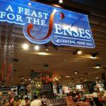 タイ | バンコク | お土産を買うにも良さそうなスーパー【セントラル フードホール】