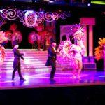 タイ | バンコク | ニューハーフショー【MAMBO】マンボー キャバレー ショー