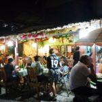 タイ | クラビ | アオナン | 安くて美味しい本当にオススメのタイ料理【Ton Ma Yom Thai Food Restaurant】