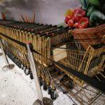 タイ | バンコク | 楽しいスーパー【グルメマーケット エンポリアム店】