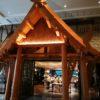 タイ | バンコク | マリオットホテル内 | 満足度の高いランチ【Siam Tea Room】