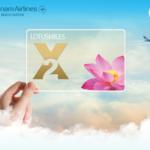 【ベトナム航空】公式サイト&アプリからの航空券購入で全路線ダブルマイルキャンペーン実施中