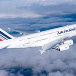 【エールフランス】アラスカ航空との提携終了。マイルの提携もなくなります