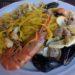 【サンマリノ】ペスカトーレが美味しかったレストラン【Hostaria da Lino】