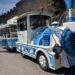【サンマリノ】かわいいシャトルでラクラク移動 シャトルの乗り方と料金