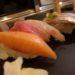 【新宿】ワンコインで寿司ランチができる【立喰い寿司にぎりて】座って美味しいお寿司が食べられる!!