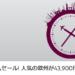 【カタール航空】ローマ/ロンドン/ミュンヘンなどヨーロッパ対象の48時間セール!43900円~