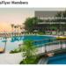 【マリオットリワード】シンガポール/ベトナム/タイのホテル滞在で最大8000シンガポール航空マイルプレゼント