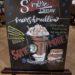【スタバ新メニュー】スモアフラペチーノクリスピーマシュマロを最安値で発売日に食べてみた