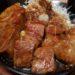 丸亀製麺が運営するかつ丼&トンテキ専門店【豚屋とん一】の肉厚がすごい